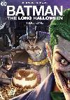 Batman: The Long Halloween, Part One (2021) cover