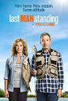 Last Man Standing (2011) cover