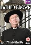 Father Brown (2013) cover