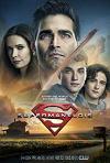 Superman & Lois (2021) cover