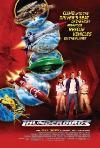 Thunderbirds (2004) cover