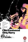 Dirty Harry (1971) cover