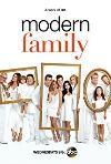 Modern Family (2009) cover
