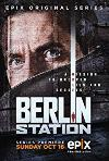 Berlin Station (2016) cover