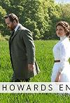 Howards End (2017) cover