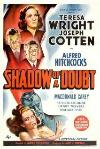 Shadow of a Doubt (1943) cover