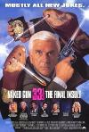Naked Gun 33 1/3: The Final Insult (1994) cover