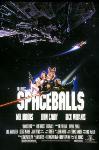 Spaceballs (1987) cover