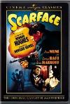 Scarface (1932) cover
