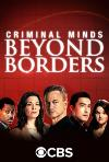 Criminal Minds: Beyond Borders (2016) cover
