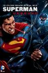 Superman: Unbound (2013) cover