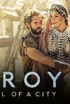 Troy: Fall of a City (2017) cover