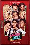 Saved by the Bell (2020) cover
