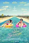 Palm Springs (2020) cover