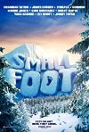 Smallfoot (2018) cover