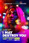 I May Destroy You (2020) cover