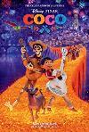 Coco (2017) cover