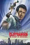 Cliffhanger (1993) cover