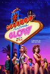 GLOW (2017) cover