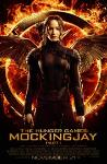 The Hunger Games: Mockingjay - Part 1 (2014) cover
