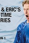Tim and Eric's Bedtime Stories (2013) cover