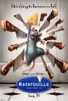 Ratatouille (2007) cover