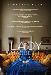 Lady Macbeth (2016) cover