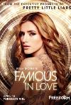 Famous in Love (2017) cover
