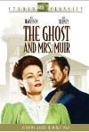 The Ghost and Mrs. Muir (1947) cover