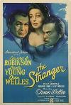 The Stranger (1946) cover