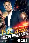 NCIS: New Orleans (2014) cover