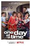 One Day at a Time (2017) cover