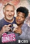Superior Donuts (2017) cover