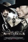 Appaloosa (2008) cover