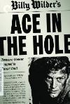 Ace in the Hole (1951) cover