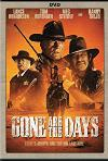 Gone Are the Days (2018) cover