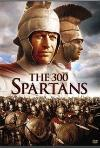 The 300 Spartans (1962) cover