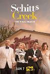 Schitt's Creek (2015) cover