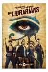 The Librarians (2014) cover