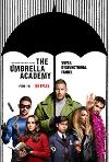 The Umbrella Academy (2019) cover