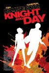 Knight and Day (2010) cover