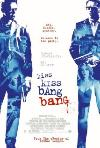 Kiss Kiss Bang Bang (2005) cover