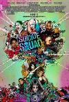 Suicide Squad (2016) cover