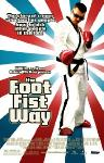 The Foot Fist Way (2006) cover