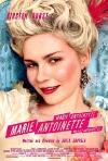 Marie Antoinette (2006) cover