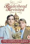 Brideshead Revisited (1981) cover