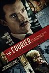 The Courier (2020) cover