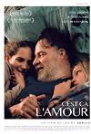 C'est ça l'amour (2019) cover