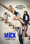 The Mick (2017) cover