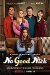 No Good Nick (2019) cover